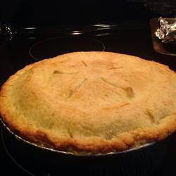 Chix Pie
