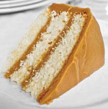 PJs Caramel Cake